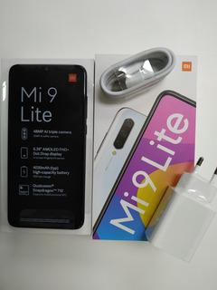 Xiaomi Mi 9 Lite 128gb (280)   Tienda Física