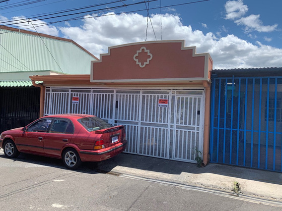 Se Vende Casa Barata En La Aurora, Heredia