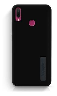 Carcasa Huawei P Smart 2019 Antishock + Lamina - Hitec®