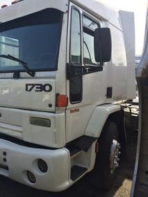 Ford Cargo 1730 Titular De 0km Balancin