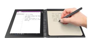 Tablet Lenovo Yoga Book Digital Android + Teclado + Funda