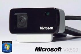 Webcam Microsoft Lifecam Vx500