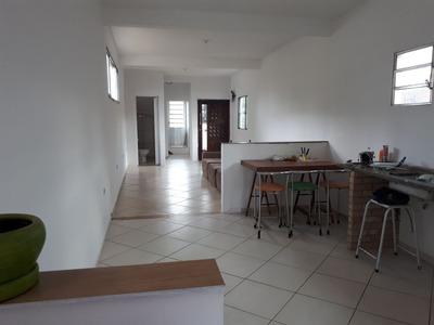 Casa Para Venda - Jd Pinheirinho - Embu Das Artes - 304