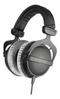 Auricular Beyerdynamic Dt770 Pro Cerrado Audio Profesional