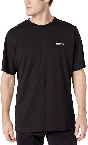 Playera Puma Hombre Sportswear Original Importada