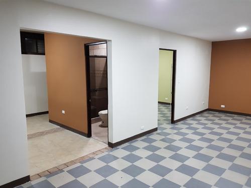 Apartamento De Alquiler En San José De La Montaña