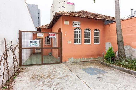 Casa Com 2 Dormitórios E 2 Garagens - Id: 892967779 - 267779