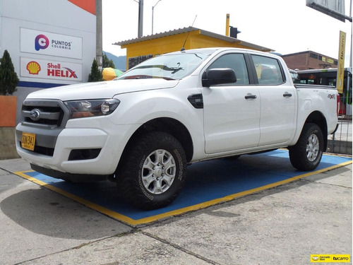 Ford Ranger 3.2 Xls Diésel Full