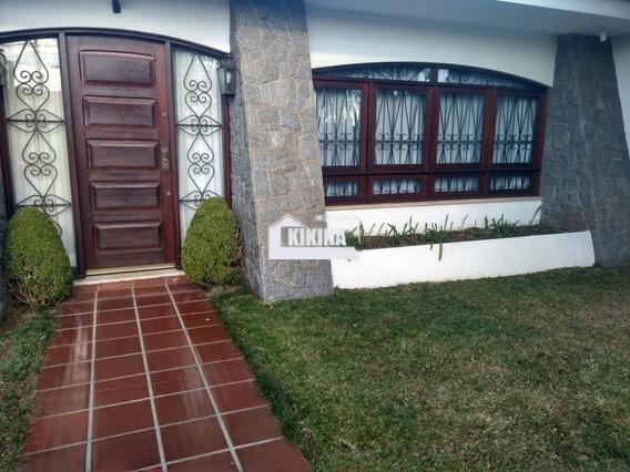Casa Residencial Para Alugar - 02950.6305