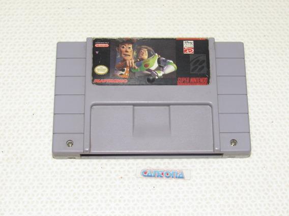 Toy Story Original Super Nintendo
