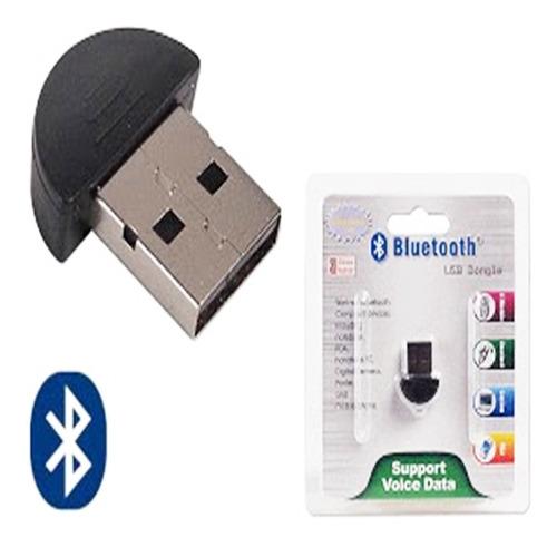 Mini Conector Usb Dongle Bluetooth 2.0