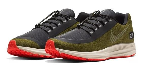 Nike Zapatillas Zoom Winflo 5 Run Shield