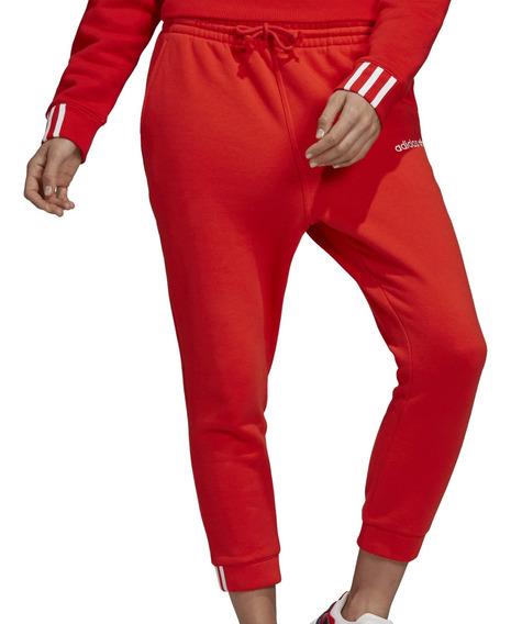 Pantalon adidas Originals Moda Coeeze Pant Mujer Rj/bl