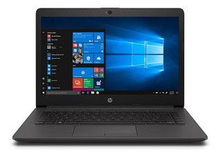 Notebook Hp 245 G7 Amd A4-9125 4gb 500gb 14 Win10home Con Ñ