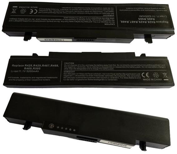 Bateria Para Notebook Samsung Rv410 Rv411 Rv510 R428 Rv415