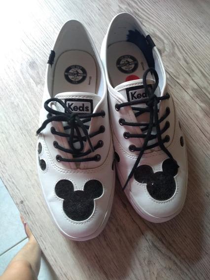 Sapatênis Mickey