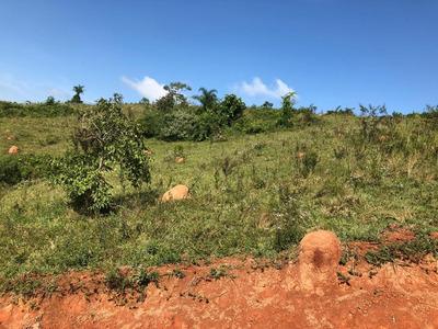 Terreno Plano De 1.000m2 Pronto Para Construir/ Igarata