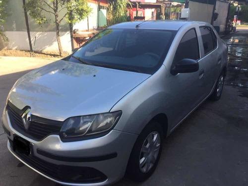 Renault Logan 1.6 Authentique 85cv 2015
