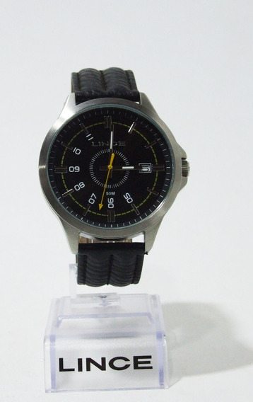 Relógio Analógico Masculino Lince Mrc4362s