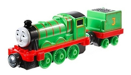 Thomas & Friends Fisher-price Take-n-play, Henry Vehicle
