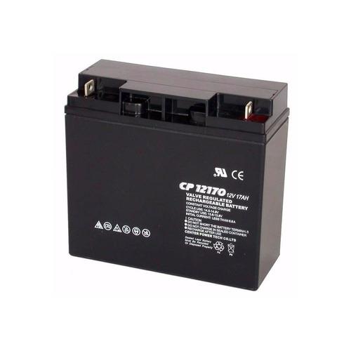 Bateria De 12v 17ah Hi Starx