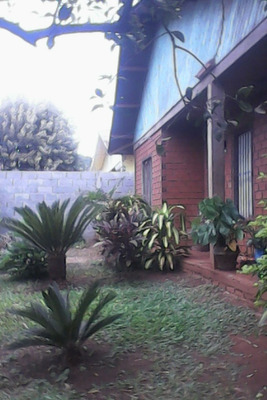 Casa En Cte. Andresito - Misiones