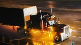 Oferta Especial Para Conductores De Camiones Y Trailers