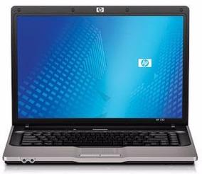 Notebook Hp Compaq 510 Intel Core 2 Duo 2gb 160hd