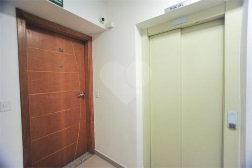 Apartamento-santos-vila Matias   Ref.: 271-im522934 - 271-im522934