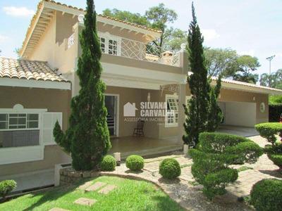 Casa À Venda No Condomínio City Castelo Em Itu -ca5560 - Ca5560