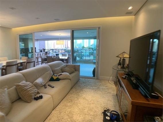 Apartamento Alto Padrão Santa Teresinha, 203 Metros 4 Vagas - Mi77393