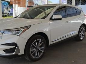Acura Rdx Tech 2019 Automática