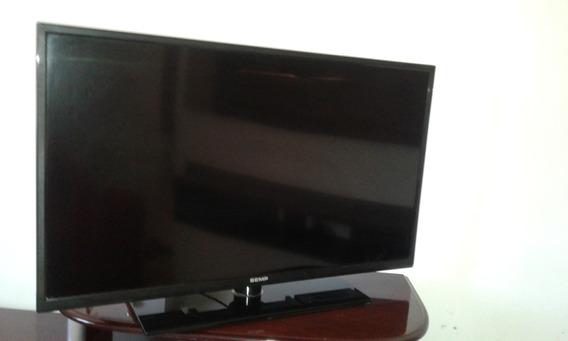 Tv Led 40 Polegada Semp Toshiba Tela Trincada
