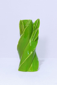 Vaso De Cerâmica Cactos