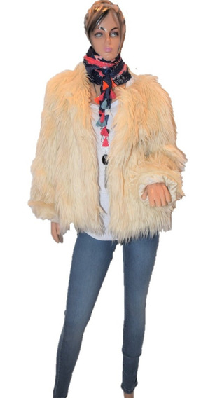47 Street Tapado De Simil Piel Modelo Jacket Charles