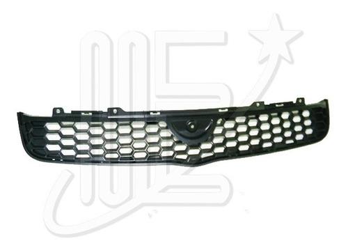 Imagen 1 de 1 de Rejilla Superior Paragolpe Delantero Siena Fase 4 Adaptable