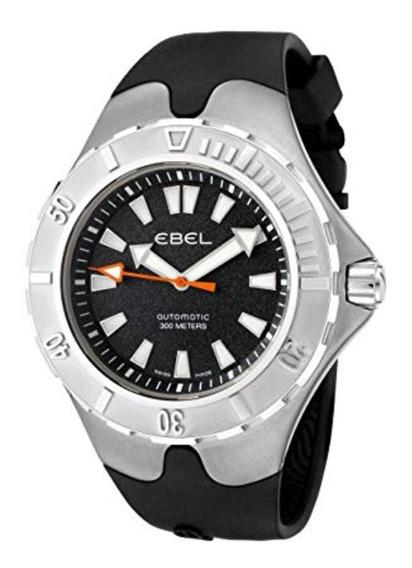 Relógio Ebel Sportwave Aquatica 300 - Automático - Impecável
