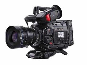 Blackmagic Design Ursa Pro 4.6k G2 Digital Cinema Câmera