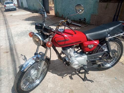 Imagem 1 de 8 de Honda  Bolinha