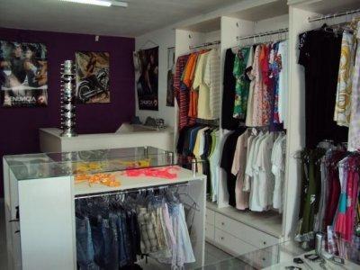 Vendo Loja De Roupas Adulto, Infantil E Calçados