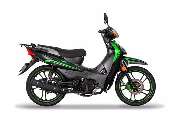 Motocicleta Ar 125 Motor Balanceado Semi Automatica