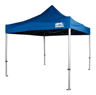 Carpa Gazebo Plegable Waterdog Outdoor Expo Jardin Exterior