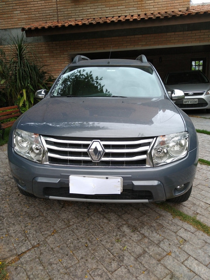 Renault Duster 2011 / 2012