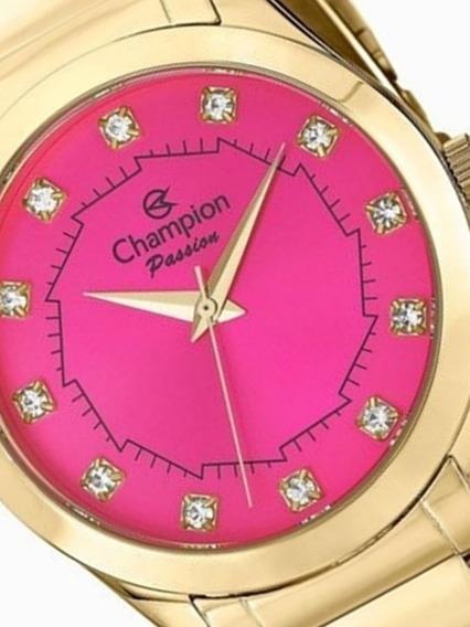 Relógio Euro Feminino Eu2036jg/4d