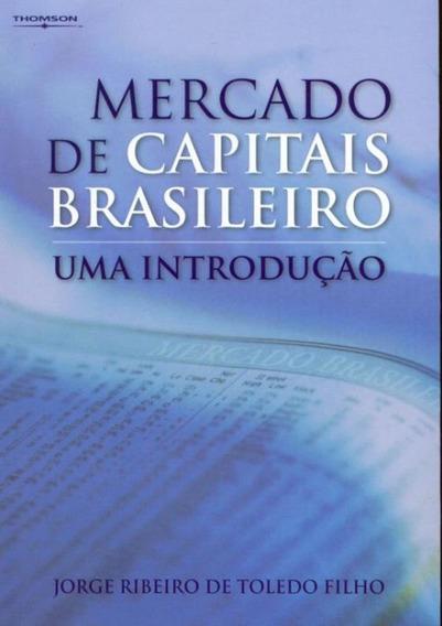 Mercado De Capitais Brasileiro - Uma Introducao