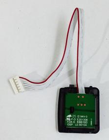 Botão Power Tv Philco Ptv28g50sn + Cabo Original
