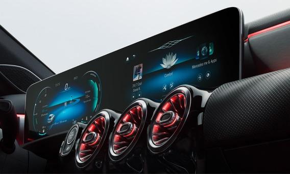 Mercedes Benz A200 0km 2020 Entrega Inmediata Disponible
