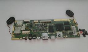Placa Mãe Tablet Genesis Gt-7306 Retirar Peças