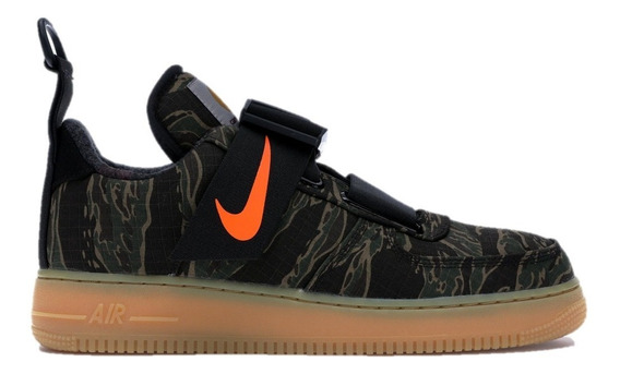 Air Force 1 Utility Carhartt Wip Camo