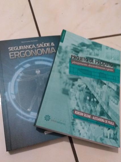 Livros De Seguraça Do Trabalho